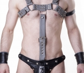 Strap for Harness N°4120 G